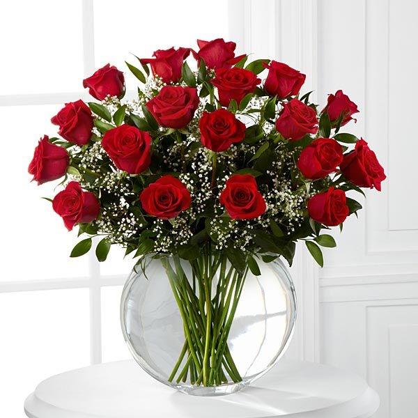 Denver Rose Bubble Bouquet Veldkamps Flowers Blog